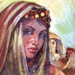 الخنساء شاعرة العرب في الجاهلية والإسلام