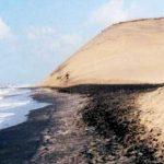الرمال السوداء وأهميتها في مجال الصناعة