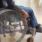 الشلل السفلي التشنجي و أهم أعراضه