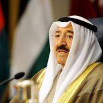 مبادرة الكويت في حل أزمة الدول العربية مع قطر