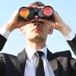 أقسام العمل داخل إدارة التسويق