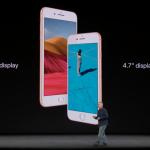 مقارنة بالصور بين ايفون 8 و ايفون 8 بلس