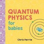 أهداف كتاب فيزياء الكم للأطفال لـ كريس فيري