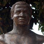 قصة كفاح الشجاع الأسود جنجا زومبي