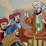 """قصة  """" عبد الله يرث، عبد الله لا يرث ، عبد الله يرث """""""