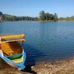 جولة إلى بحيرة سيتو باتينقان بباندونغ