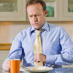 علاقة القلق والتوتر بإضطرابات المعدة
