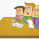 عناصر المقابلة التسويقية ومهارات المسوق