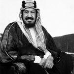 قصة الـ 42  ندبة في جسد الملك عبدالعزيز رحمة الله