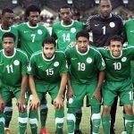 البطولات التي حققها المنتخب السعودي