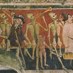10 عادات غريبة ارتبطت بالموت في العصور الوسطى