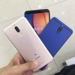 هواوي Huawei Maimang 6 أول جوال بأربع كاميرات