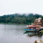 السياحة في تشيبودي بباندونغ
