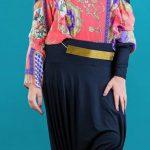 أزياء كاجوال للمحجبات روعة من تصميم مروة البغدادي