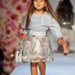 أحدث أزياء البنات الصغيرة من موناليزا (2018) Monnalisa