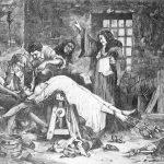 قصة سبت الساحرات كذبة القرن السابع عشر
