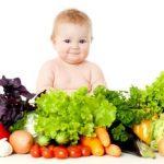 نصائح غذائية للرضع والأطفال الصغار