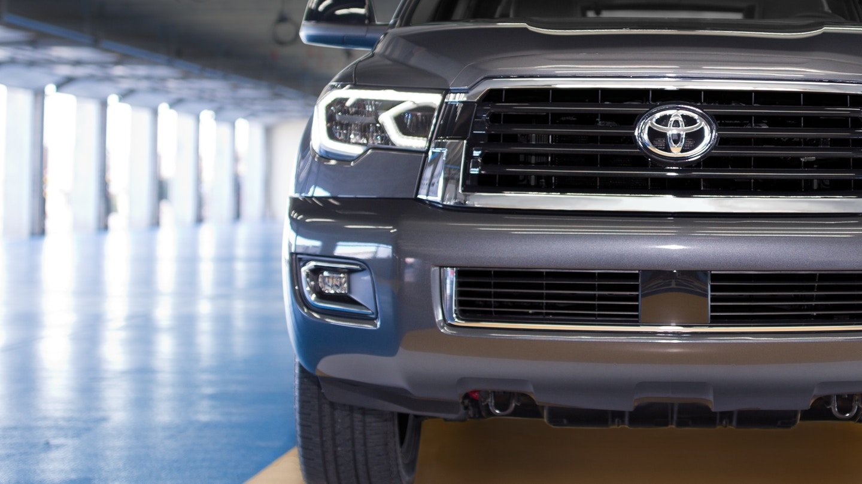 مواصفات اسعار سيارة سيكويا Toyota