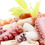 اهمية ثمار البحر وطريقة تحضيرها