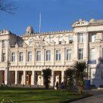 جامعة كوين ماري البريطانية بلندن