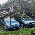 "Photo of ٣٠ صورة من دمار "" اعصار ايرما "" على فلوريدا"