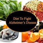 نظام غذائي لمحاربة مرض الألزهايمر