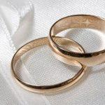 أوائل الشعوب التي استخدمت خاتم الزواج