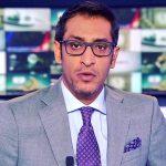 """قصة نجاح """" خالد مدخلي """" وتحديه للاعاقة حتى اصبح مدير القناة الاولى"""