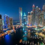أعلى 10 أبراج في دبي
