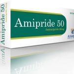 دواعي إستعمال أقراص أمبيريد Ampride