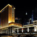 أفضل فنادق شنغهاي الصينية