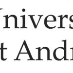 جامعة سانت أندروز البريطانية العريقة