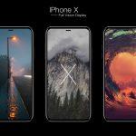 "مميزات هاتف أبل الجديد "" ايفون اكس "" iPhone X"