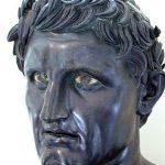 سلوقس الأول مؤسس الامبراطورية السلوقية بسوريا