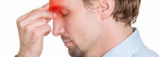 نصائح يجب اتباعها عند الإصابة صداع-الجيو�