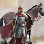 انجازات طارق بن زياد