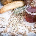 فوائد عسل الدغموس واستخداماته