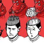 نظرية مسح المخ والأساليب المتبعة فيها