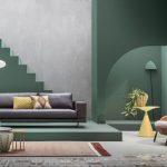 ديكورات عصرية مفعمة بالألوان من تصوير Beppe Brancato