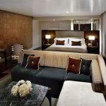 غرف نوم فخمة من تصميم David Collins