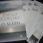 حول رواية ألف لباولو كويلو