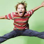 اضطراب فرط الحركة و نقص الانتباه عند البالغين