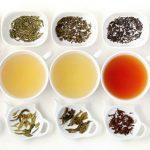 الشاي المناسب للجسم حسب فصيلة الدم