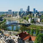 السياحة في فيلنيوس عاصمة دولة ليتوانيا