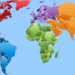 السر وراء تسمية قارات العالم بهذه الأسماء وأصولها