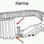 مفهوم قانون الكارما ونظرة الإسلام له