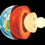 حقائق كونية مرتبطة بقلب الأرض