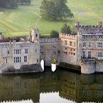 بالصور أجمل القلاع التي تحولت لفنادق