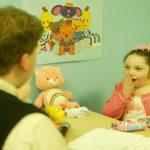 اكتشاف مرض اضطراب الكلام و أعراضه الشائعة