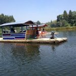 بحيرة الليدو في بونشاك